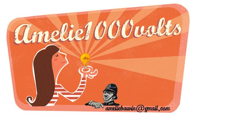 Amelie1000volts