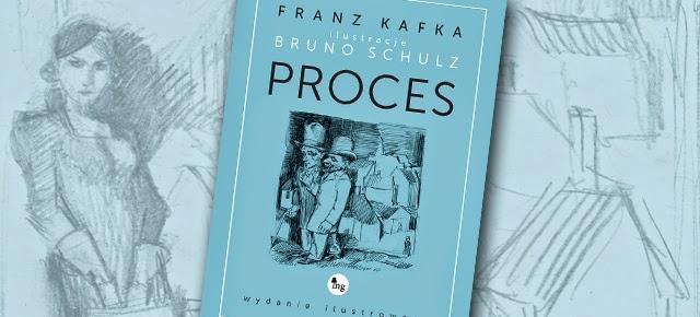 Kafka & Schulz czyli Proces