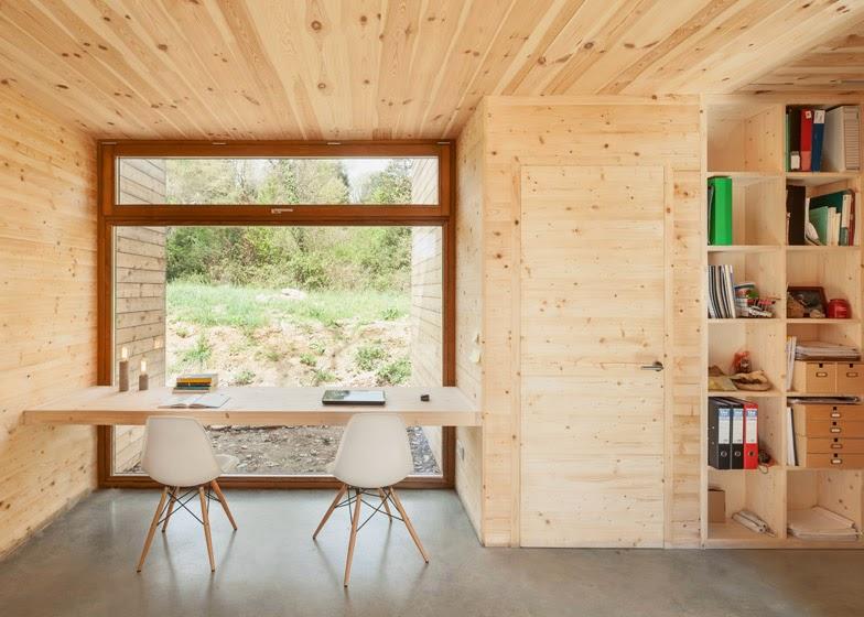 simplicity love: Casa GG, Spain | Alventosa Morell Arquitectes