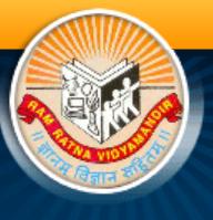 Ram Ratna Vidya Mandir Uttan Logo