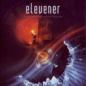 Elevener - When Kaleidoscopes Collide (2008)