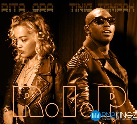 Rita Ora Rip Ft Tinie Tempah
