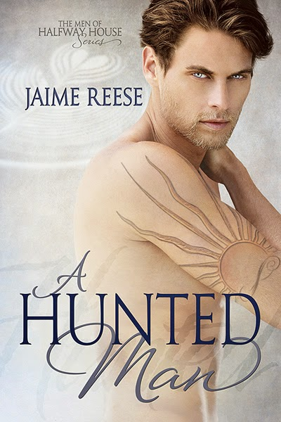http://www.amazon.com/Hunted-Man-Men-Halfway-House/dp/0991457064/ref=sr_1_3?s=books&ie=UTF8&qid=1398749789&sr=1-3&keywords=Jaime+Reese