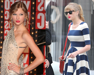 Taylor Swift And Breast Implants
