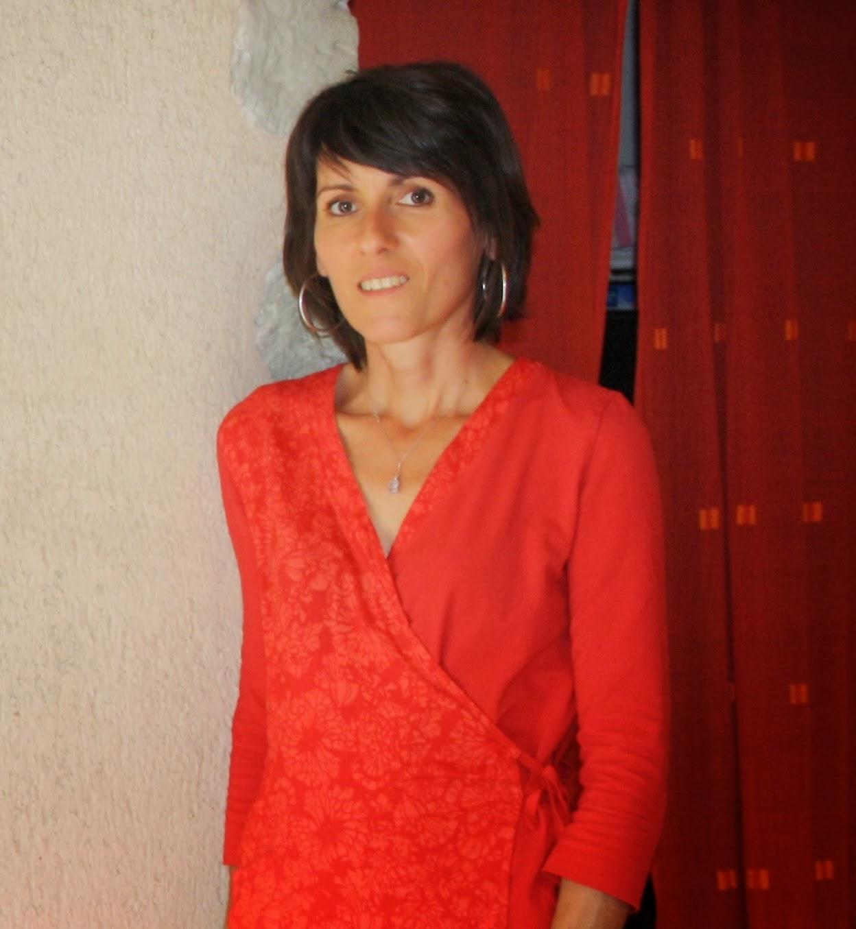 Nathalie Macioszek