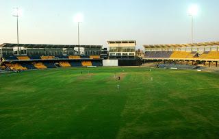 Ranasinghe Premadasa Stadium