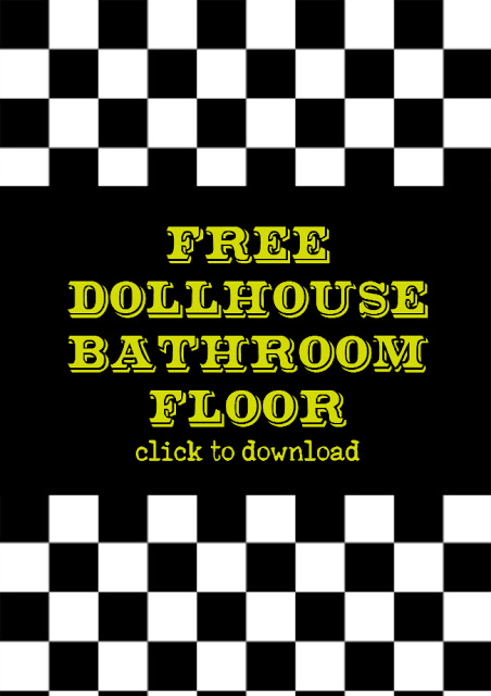 Free printable dollhouse flooring search results for Printable flooring