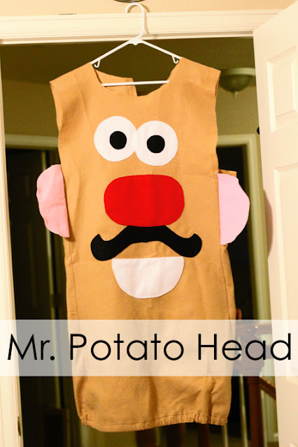 mr+potato+head title 10 DIY Halloween costumes