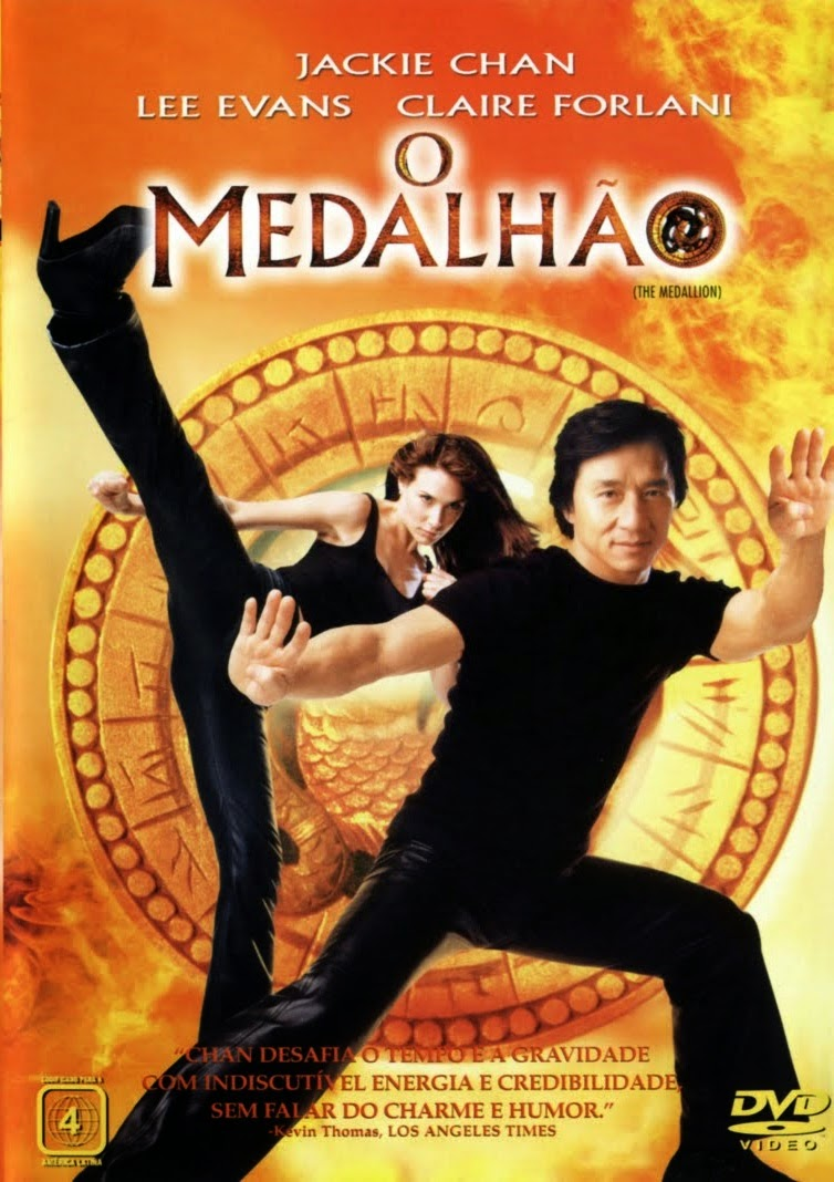 O Medalhão – Dublado (2003)