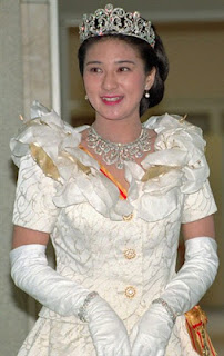 Beautiful Princess Masako