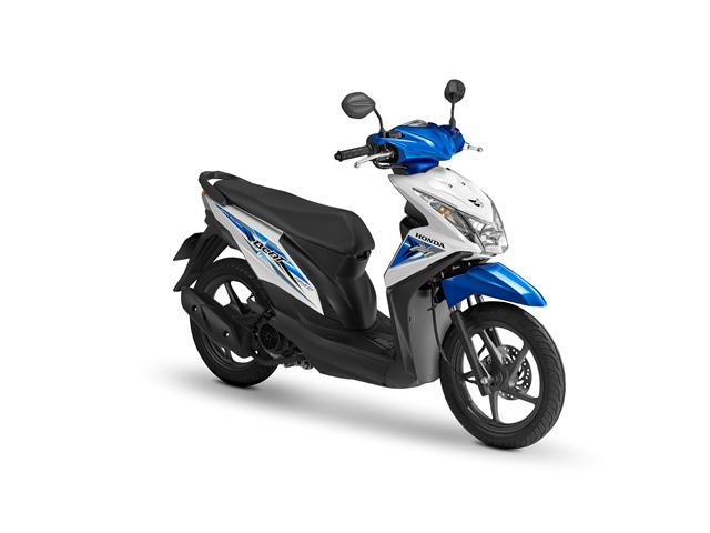 The New Honda BeAT-FI eSP, let your beat out,
