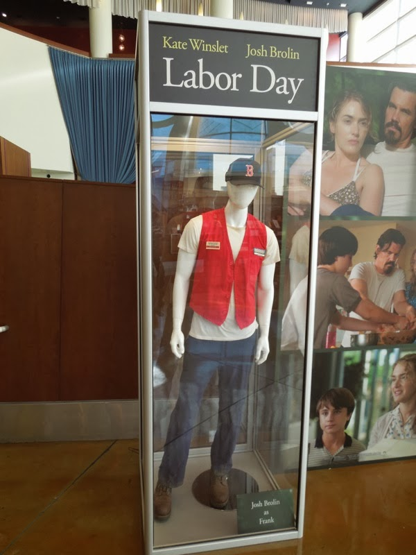 Josh Brolin Labor Day film costume