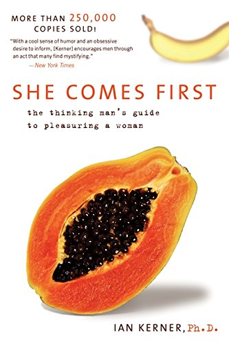She Comes First (Book)