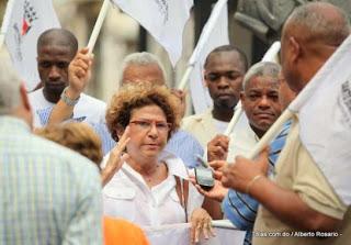 Regidores conmemoran 516 aniversario de la fundacion de la ciuadad de Santo Domingo