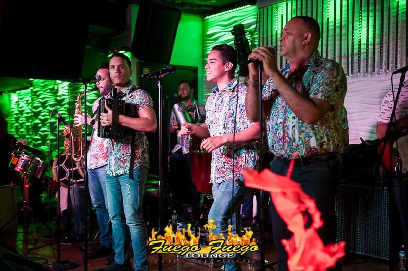 FOTOS URBANDA EL GRUPASO  9-4-16