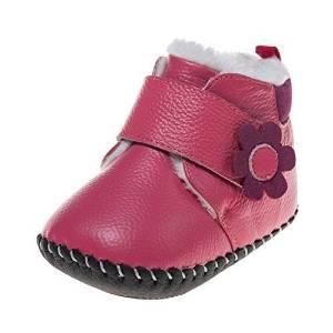 Livie   Luca  americký výrobce dětské barefoot obuvi. Nejširší místo pro  prsty mají boty s tzv. Turf podrážkou - jsou to boty v nejmenších  velikostech 609d937325