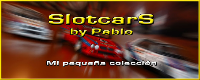 """SlotcarS by Pablo"""