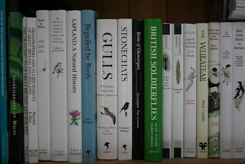 A naturalists library