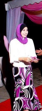 Owner, Nia Qaisara