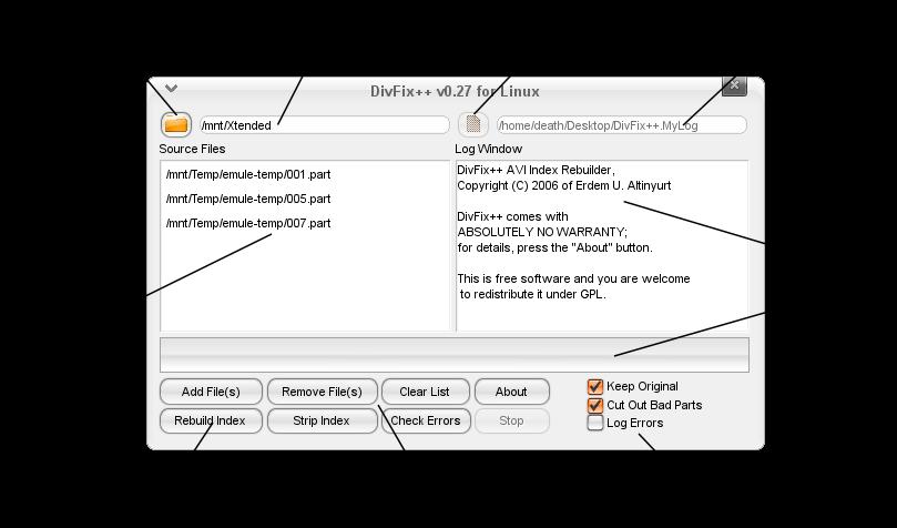 how to repair damaged pdf files free