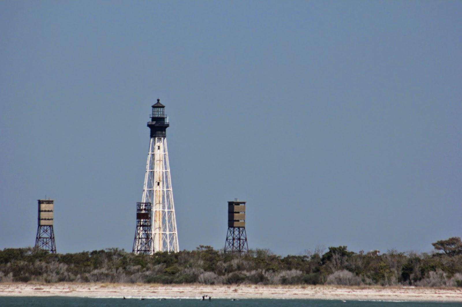 Chesapeake Lighthouse Tours