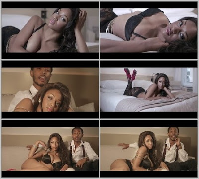 The Boy Illinois ft. Drey Skonie - Strangers (2013) HD 1080p Music Video Free Download