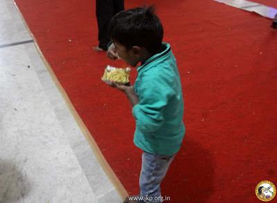 New Year 2013 with Jagadguru Kripaluji Maharaj