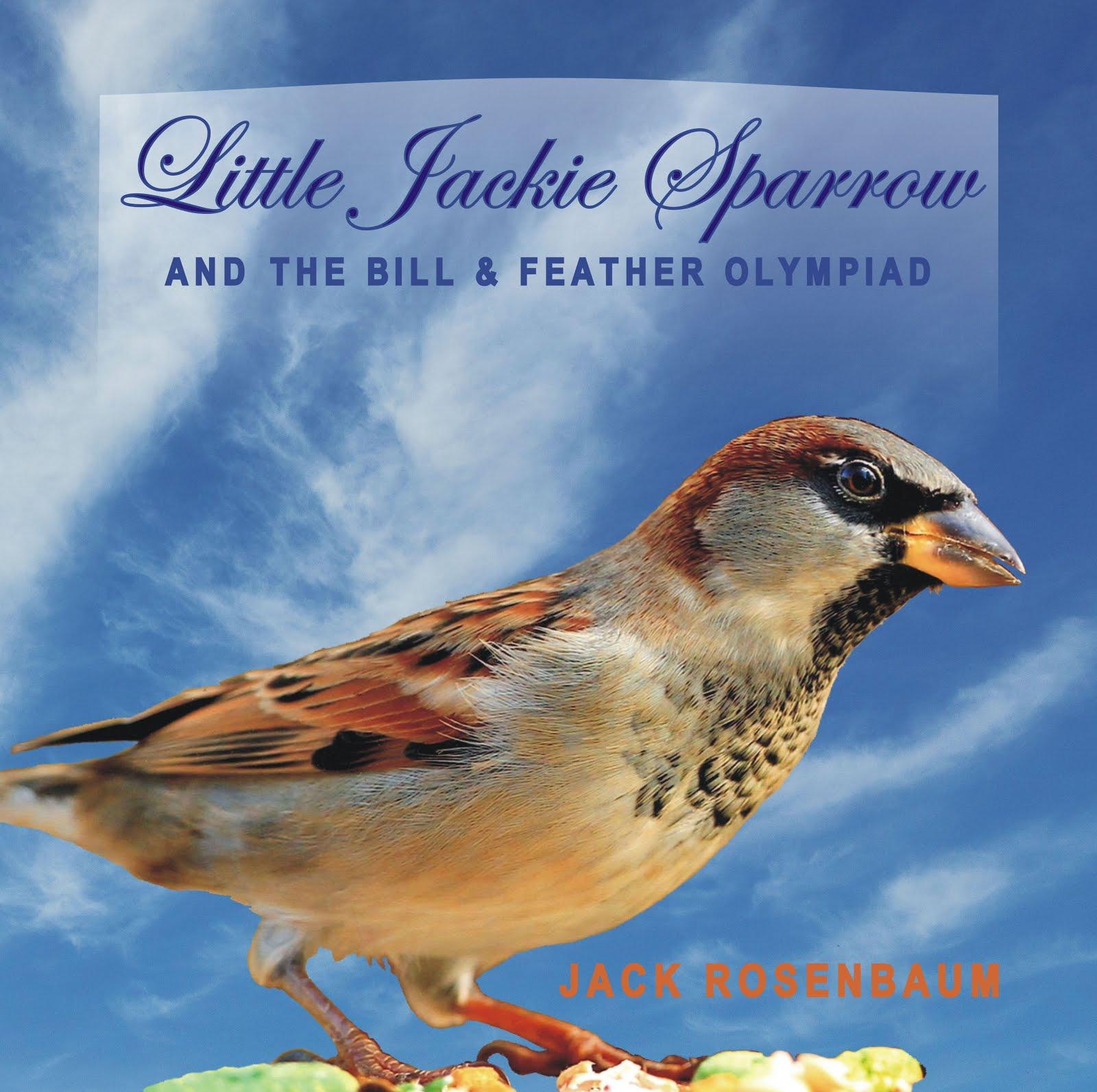 Little Jackie Sparrow