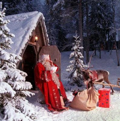 Craciun in Laponia 1699 euro/ pers