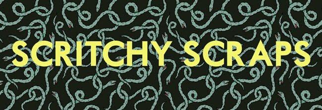 Scritchy Scraps
