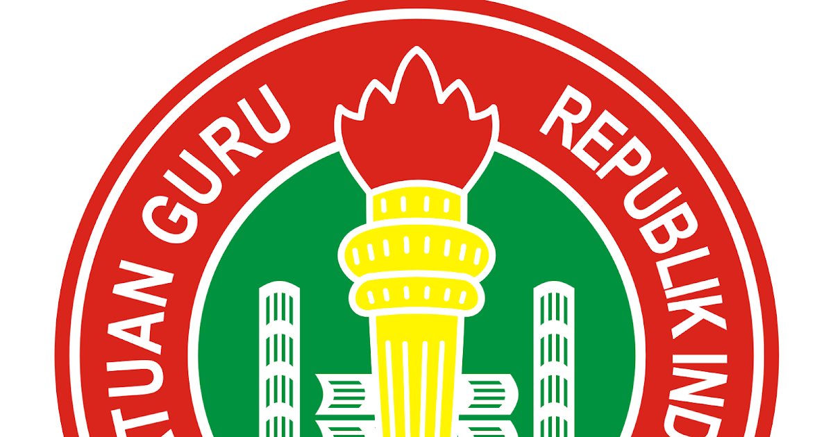 logo pgri berbagai format kumpulan logo terlengkap