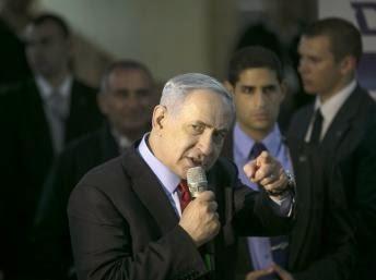 Irã deve reconhecer existência de Israel