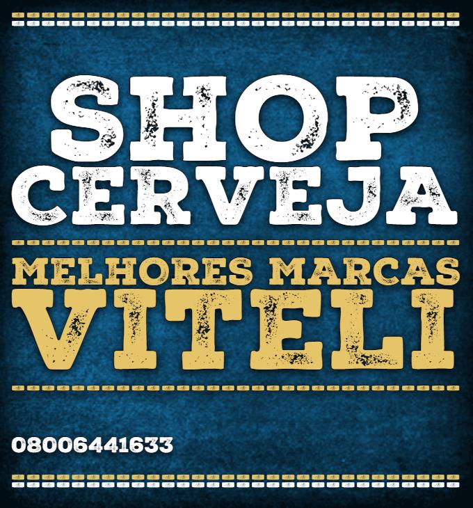 SHOP DA CERVEJA