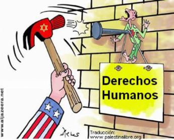 los derechos humanos en el estado: