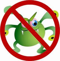 Consejos para PC limpiar pc(virus)