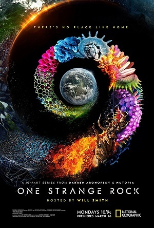 Torrent Série One Strange Rock 2018 Dublada 1080p 720p FullHD HD HDTV WEB-DL completo