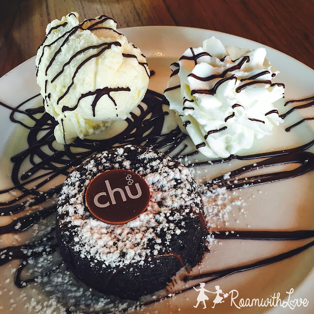 Review,รีวิว,Chu,Chocolate,bar,cafe,brunch,chocolate lava