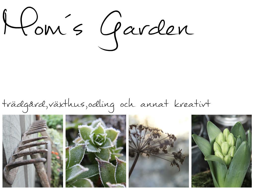 Mom´s Garden