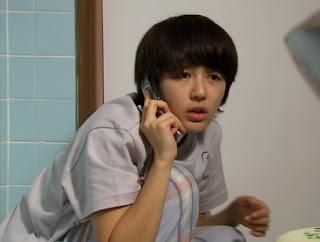 Yoon Eun Hye as Go Eun Chan Coffee Prince