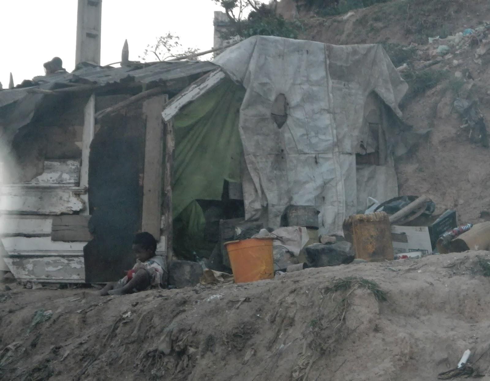 homeless people in america essay