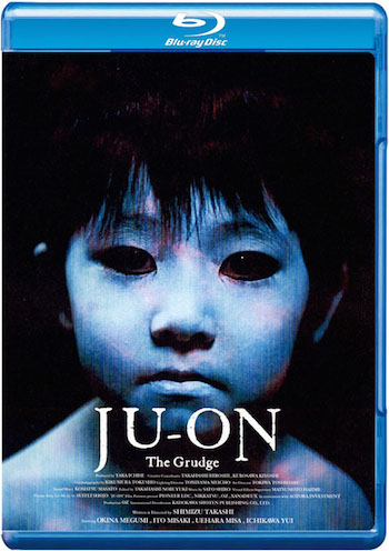 Ju-on The Grudge 2002 UNCUT Dual Audio Hindi Bluray Download