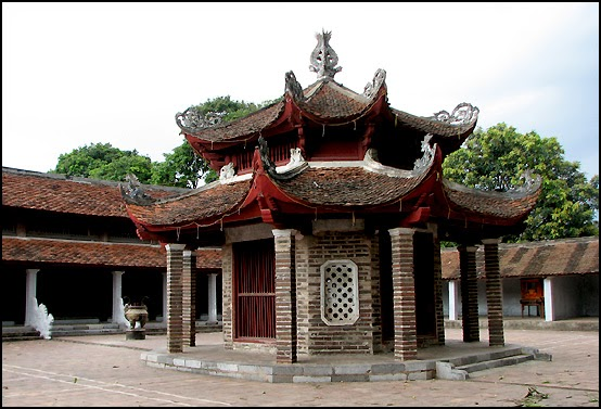 Tiếp biến, dung thông tư tưởng và dung thông tôn giáo một đặc điểm quan trọng của lịch sử tư tưởng Việt Nam
