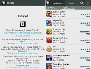 Blackmart Alpha Apk (Latest Version)