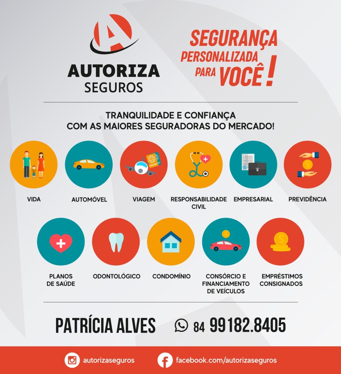 AUTORIZA SEGUROS