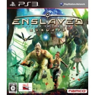 [PS3] [ENSLAVED(エンスレイブド)~ODYSSEY TO THE WEST~] ISO (JPN) Download