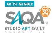 Studio Art Quilt Associates