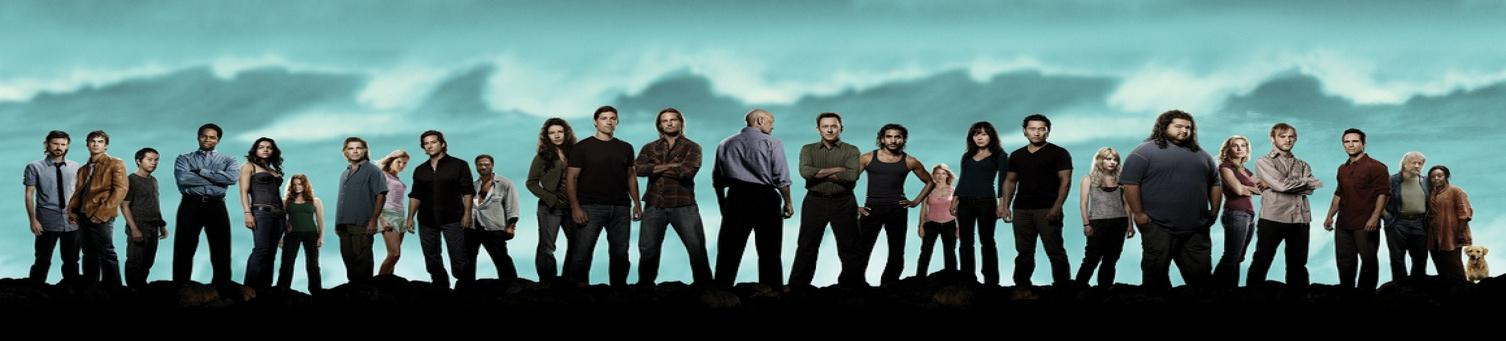 Lost 6 Temporada Completa - Dublado