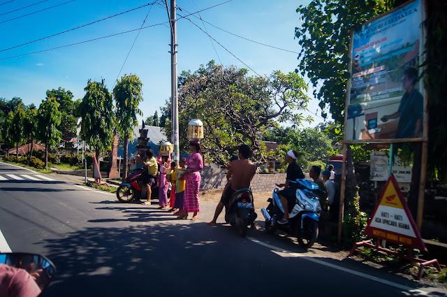 carretera en singaraja