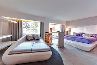 El hotel dispondrá de 181 Suites con servicios exclusivos y de lujo