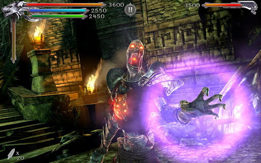 Joe Dever's Lone Wolf v3.0.2 APK Obb Android